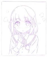 Shiori-chan! by khai90
