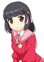 Shiomiya Shiori by khai90