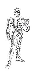 Arcanus - God of Secrets by tharal2814