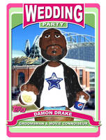 Damon Bobble by JayToTheWorld