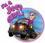 Jeep Wave by JayToTheWorld