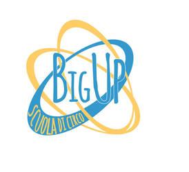BigUP logo by reamream