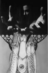 through my fingers by DanNeamu