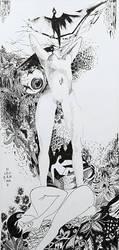 Izanagi by DanNeamu