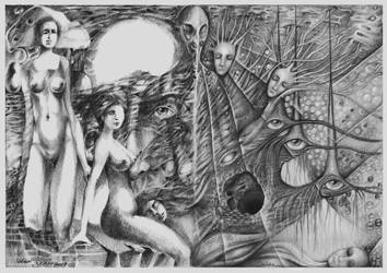 Lucid Dream by DanNeamu