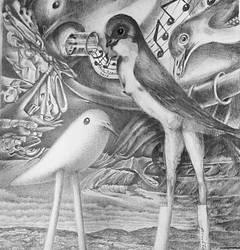 La Cantata by DanNeamu