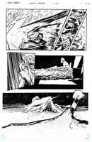 Santa Vs. Martians pg. 2 by JHarren