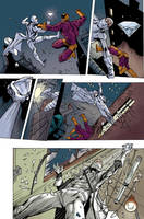 X-Men Serve and Protect 1 pg7 by JHarren