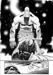 Rumble 5 inks pg13 by JHarren