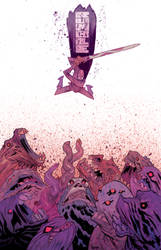 Rumble15 cover by JHarren
