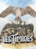 Eagles by Ariad-Arts