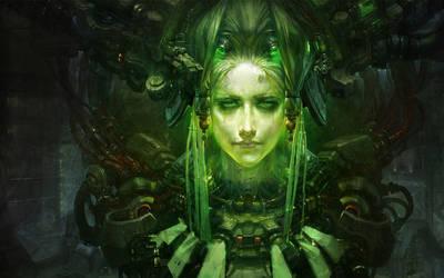Fantasy-Art by frankwilliams1