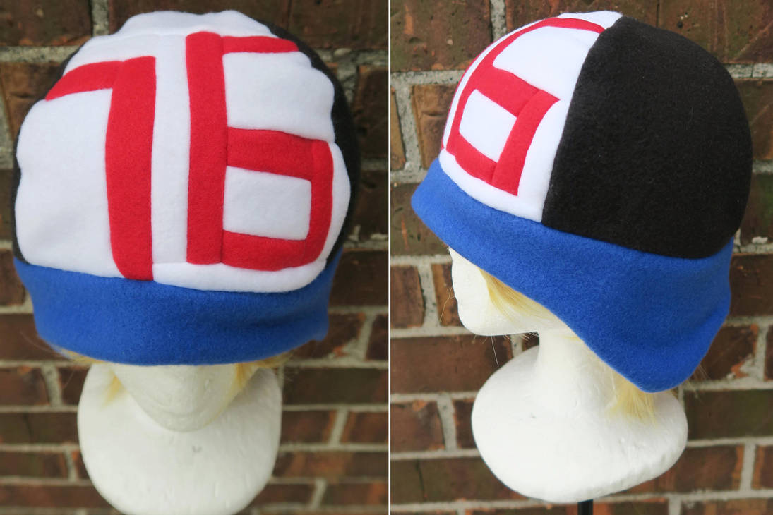3e6395343e5 Overwatch 76 Soldier Hat by akiseo on DeviantArt