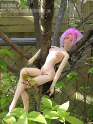 Appleberry, Bare. Part 2 by StellarTransmission