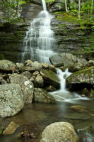 LONG CASCADE by FOTOSHOPIC