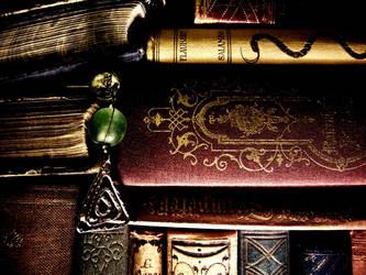 Ex Libris by Ikonion