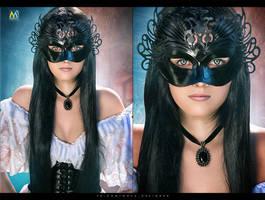 Masked! by Im-MoOokA