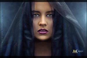 Widow... by Im-MoOokA