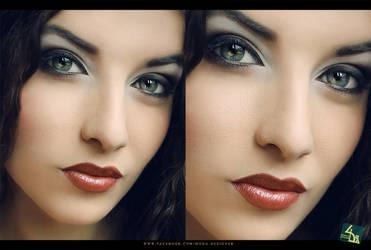 La-Esmeralda (retouch) by Im-MoOokA