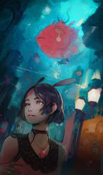 Hooked by makushiro