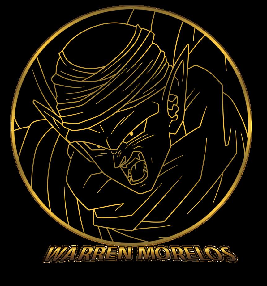 Mi logo by warren-morelos