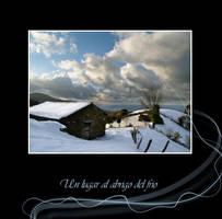 Un lugar al abrigo del frio by disalicia