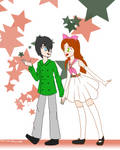 Gift_Angela and Andrew by Chivi-chivik