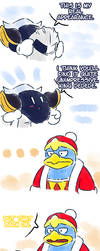 Kirby_Put it back or so help me by Chivi-chivik