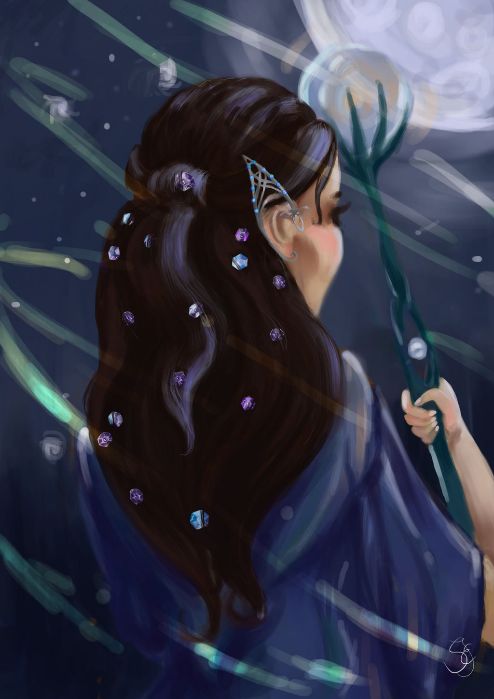 Melissa by sofie-arts