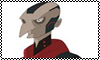 Stamp: The Vulture by StephDragonness