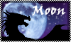 Stamp: DRAGON ELEMENT moon by StephDragonness