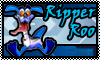 stamp: Ripper Roo by StephDragonness