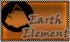 stamp: Skylanders Earth Element by StephDragonness