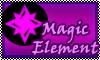 stamp: Skylanders Magic Element by StephDragonness