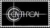 Centhron stamp by SiegRainer