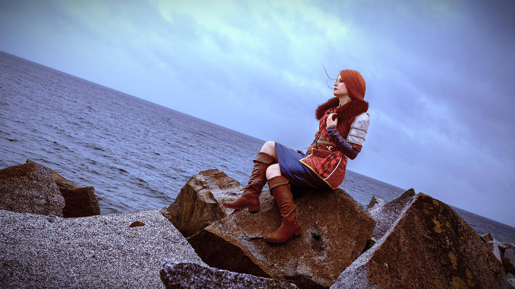 Cerys An Craite (Witcher 3) By LeitNiakris On DeviantArt