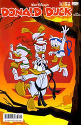 Kung Fu Duck by Sibsy