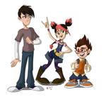 Primed Kids by Sibsy