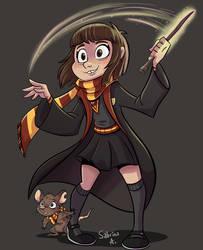 Potter by Sibsy