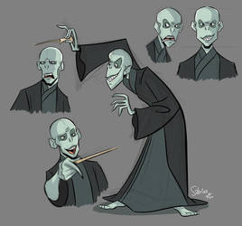 Voldy by Sibsy