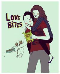 REQ : Love bites by drrecords