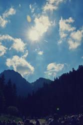 #MOUNTAINS 10 by maugocha