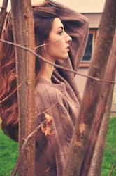 hello autumn by maugocha