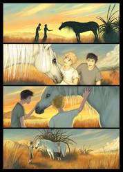 Kelpie page 4 by porcelianDoll