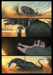Kelpie page 7 by porcelianDoll