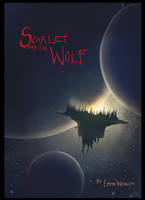 Scarlet and the Wolf cover by porcelianDoll
