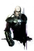 Lex Luthor by naratani