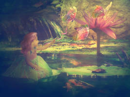Thumbelina by alexa-asta