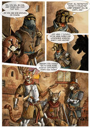 Divide et Impera - page 6 by 0laffson