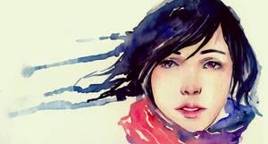 Face by E-tane